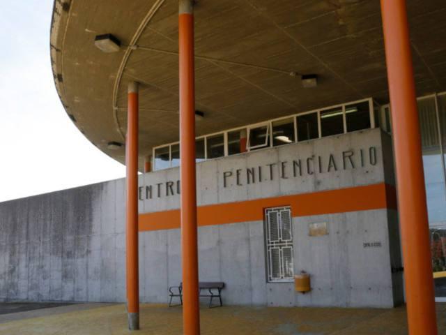 centro penitenciario a lama